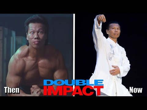 Double Impact (1991) Cast Then And Now ★ 2020 (Before And After)