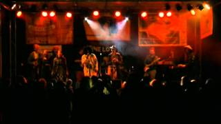 Video REGGAE AREA 2012 - CONFESSIONS ROOTS REGGAE BAND - Take Away