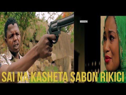 Sai Na Kasheta Sabon Rikici Hausa Film Trailer