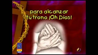 Video Levanto mis manos - DSA (Lyrics) MP3, 3GP, MP4, WEBM, AVI, FLV Maret 2019