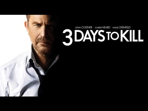 Preview Trailer 3 Days to Kill