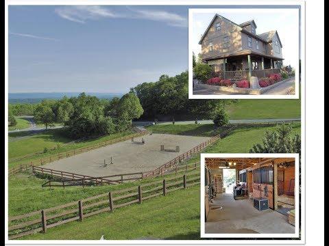 845 294 4224 Dream Mountain Ranch Horse Property New York