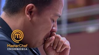 Video MASTERCHEF INDONESIA - Telur Jadi Alasan Bayu Tinggalkan Galeri | Gallery 10 | 14 April 2019 MP3, 3GP, MP4, WEBM, AVI, FLV Mei 2019