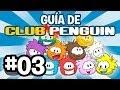 Guía de Club Penguin E03: Todo sobre Puffles - YouTube