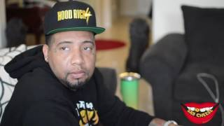 Philthy Rich explains the difference between the Bay Area & L.A