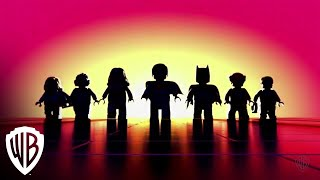 Nonton LEGO DC Comics Super Heroes - Justice League: Cosmic Clash - clip -