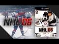 NHL 06 THROWBACK!