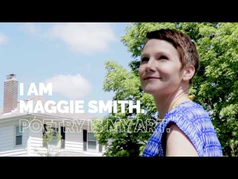 Artist Profile Video: Maggie Smith