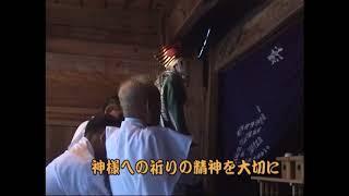 受け継がれる伝統芸能 ~早稲田人形~