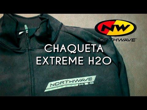 Chaqueta EXTREME H2O de Northwave