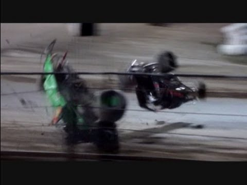 Racing – Dirt Track Racings Oh! Oh! Moments of 2012 – Video #1