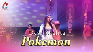 Desy Thalita - Pokemon  [OFFICIAL]