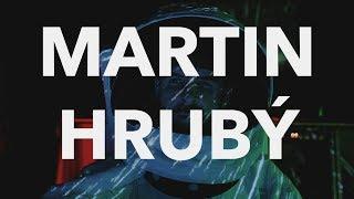 Video Martin Hrubý - Kosmická
