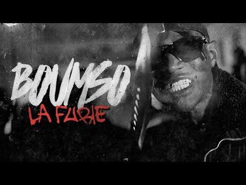 Boumso - La Furie   Daymolition