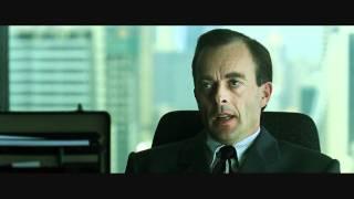 The Matrix Late to Work Scene HD