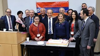 New York Mentoring Forum: Help Young Armenians Succeed in  Their Careers