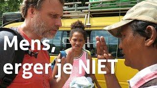 Magway Myanmar  City pictures : Mens erger je NIET | Van Pyay naar MAGWAY (Myanmar) | Vlog #12