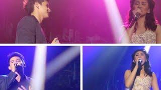 Video MUST SEE: Sarah Geronimo and James Reid Performance MP3, 3GP, MP4, WEBM, AVI, FLV September 2019