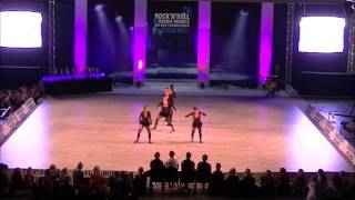 Addicted2Dance - Deutsche Meisterschaft 2014