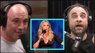 Video Joe Rogan Argues Over Amy Schumer Joke Theft Accusations MP3, 3GP, MP4, WEBM, AVI, FLV Agustus 2018
