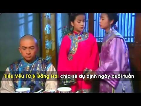 Lồng tiếng hài hước phim Tiểu yến Tử