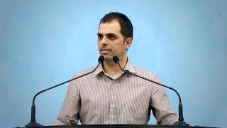Iulian Polocoser – Pilda ispravnicului necredincios