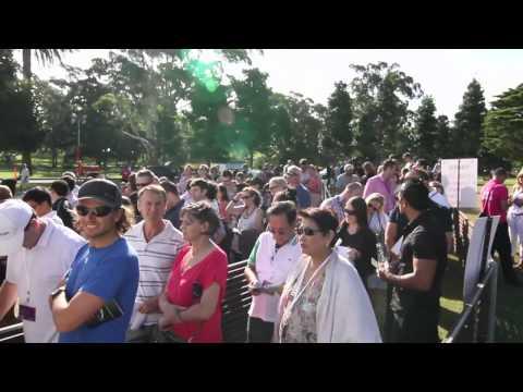 Taste Festivals Australia Sales Video