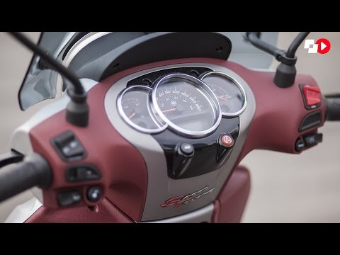 Vídeos Piaggio Beverly Sport Touring 350 ABS