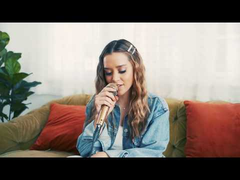 "Ariana Grande  ""Boyfriend"" feat. Social House Cover by Megan Nicole"