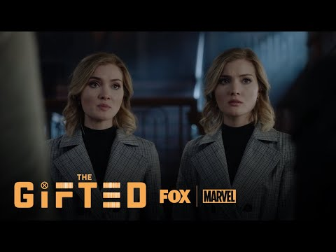 The Frost Sisters Devise A Plan | Season 1 Ep. 12 | THE GIFTED
