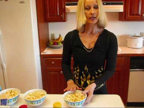Video of Popcorn Recipes