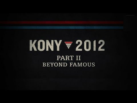 Kony Documentary - Invisible Children is hosting The Fourth Estate Leadership Summit on August 8-11, 2013 in Los Angeles, CA. To learn more and apply visit: http://spr.ly/4E_ma...