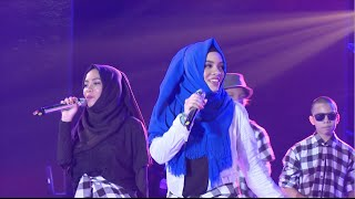 Video Let Me Love You - Gen Halilintar (LIVE) Concert - At Jakarta Fair Kemayoran 2016 MP3, 3GP, MP4, WEBM, AVI, FLV Desember 2017