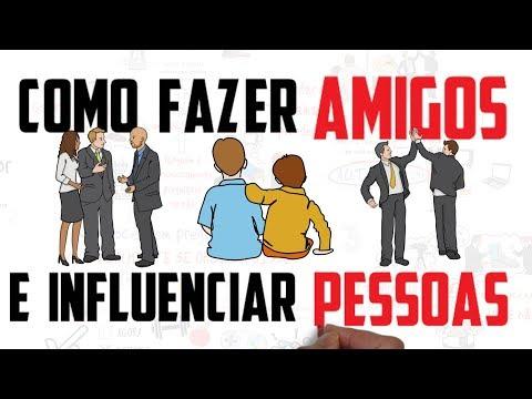 Livro COMO FAZER AMIGOS E INFLUENCIAR PESSOAS | DALE CARNEGIE | PARTE 2
