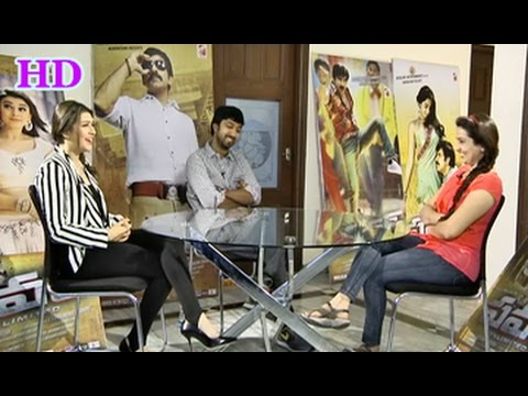 Chit Chat with Hansika & Bobby || Part 03