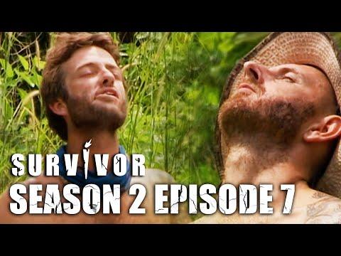 Survivor South Africa: Malaysia | EPISODE 7 - FULL EPISODE