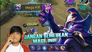 Video Cyclops ini Mage Lincah dan Sadis!! | Mobile Legends Indonesia #54 MP3, 3GP, MP4, WEBM, AVI, FLV Oktober 2017