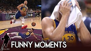 Video Most Funny NBA Bloopers - 2018/2019 MP3, 3GP, MP4, WEBM, AVI, FLV Mei 2019