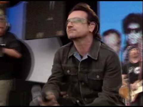 U2 - Tomorrow lyrics