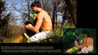 I Cavalieri Dello Zodiaco - Il Film - Speciale Parte 1