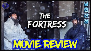 Nonton The Fortress  2017               Korean Movie Review Film Subtitle Indonesia Streaming Movie Download