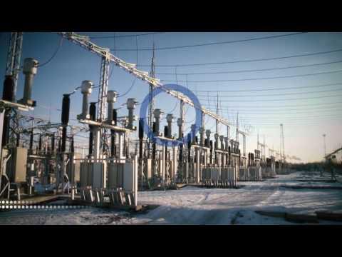 ВКолпинском районе Санкт-Петербурга завершена реконструкция подстанции 330 кВ «Колпино»