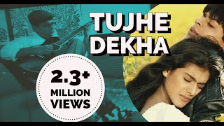 Nonton Tujhe Dekha To Ye Jana Sanam Guitar Kapil Srivastava   Cover   Lesson   Tabs   Chords Film Subtitle Indonesia Streaming Movie Download