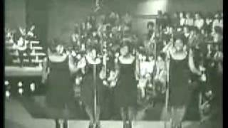 Will You Love Me Tomorrow The Shirelles