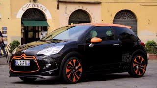 Lucca Italy  city images : Driving in Lucca - Top Gear - BBC