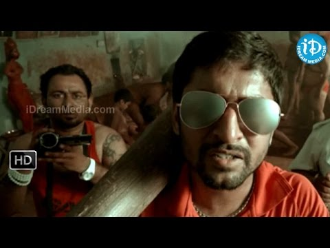 Paisa Movie - Tabar, Nani, Catherine Tresa Nice Scene