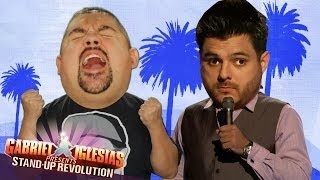 Shaun Latham – Gabriel Iglesias Presents: StandUp Revolution! (Season 2)