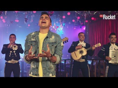 Mariposa - Mateo de Dios | Video Oficial