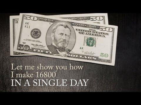 How To Make Money Quick – Quick Ways To Make Money – How To Make Money Online