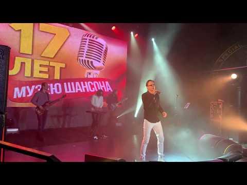 Классные девчонки (сл./муз. Игорь Латышко) Выступление на Гала-концерте